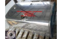 Бак топливный 400 литров алюминиевый F для самосвалов фото Волжский