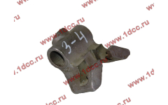 Блок переключения 3-4 передачи KПП Fuller RT-11509 фото Волжский