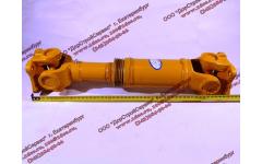Вал карданный промежуточный XCMG LW300F фото Волжский