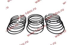 Кольца поршневые YC6M фото Волжский