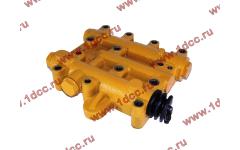 Блок управления КПП CDM 855 (без клапана) фото Волжский