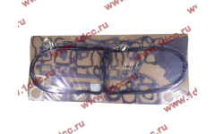 Комплект прокладок на двигатель YC6M TIEMA фото Волжский