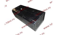 Бак топливный 400 литров железный F для самосвалов фото Волжский